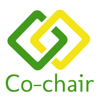 co-working space logo